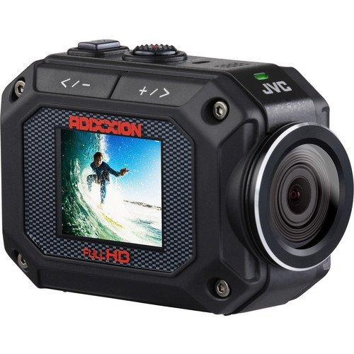 JVC ADIXXION 1920 x 1080 HD Action Camera
