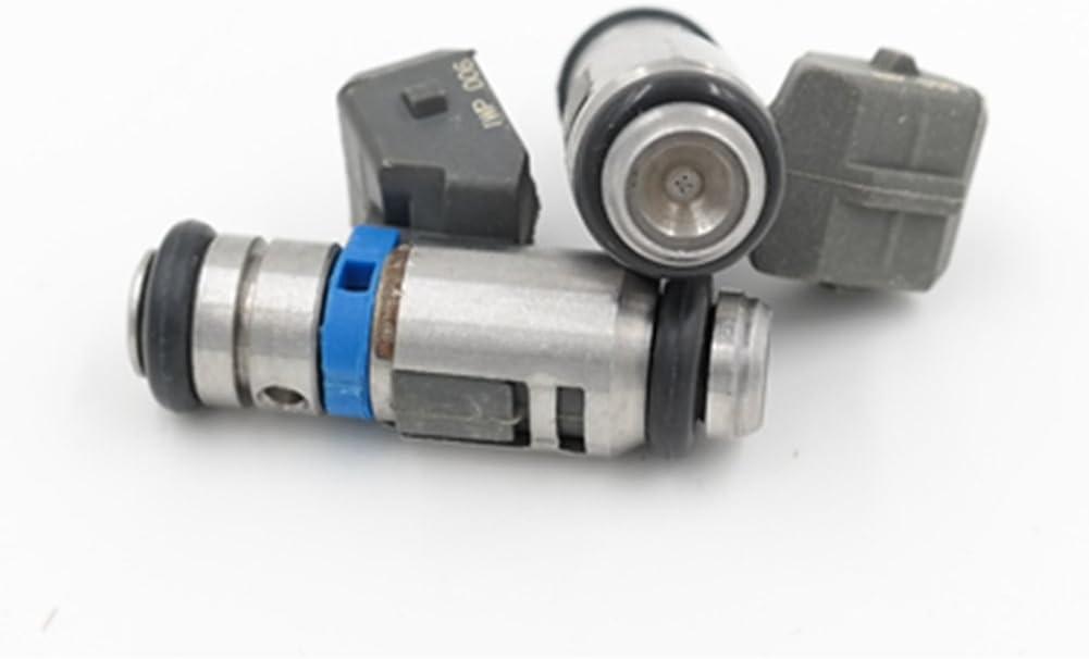 valianto iwp006naranja reciclados Inyector de Combustible Pack de 4