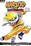 Naruto: Chapter Book, Vol. 8