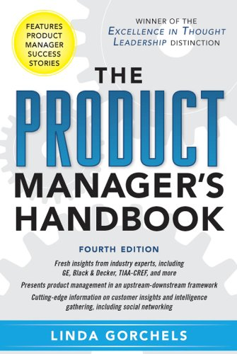 Download The Product Manager's Handbook 4/E Pdf