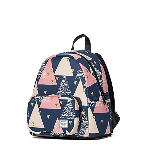 B borsa a tracolla DACHUI luce bag casual moda UN capacità Grande OtFHx