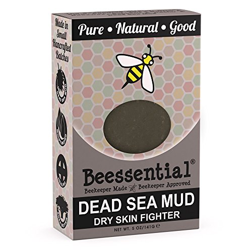 Beessential Dead Sea Soap Ounce