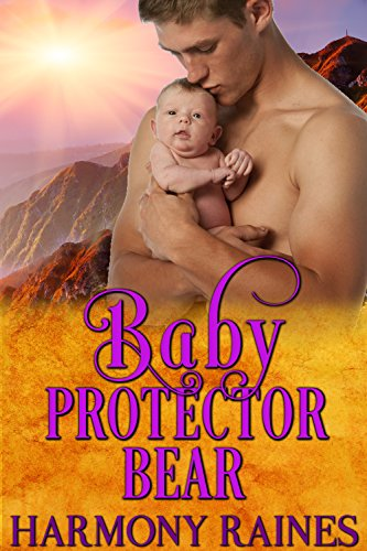 Baby Protector Bear (Who's the Daddy? Book 4) (Krieger Mens Watches)