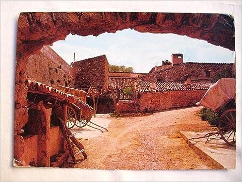 Antigua Postal - Old Postcard : Son Termes, Barbacoa Mallorquin, Sesgleieta - MALLORCA: Amazon.es: Sin autor: Libros