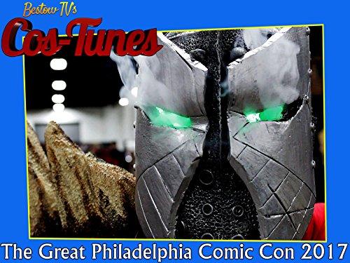 Great Philadelphia Comic Con -