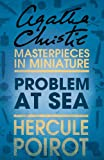 Problem at sea [short stories] by Agatha Christie front cover