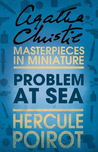 Problem at sea [short stories]
