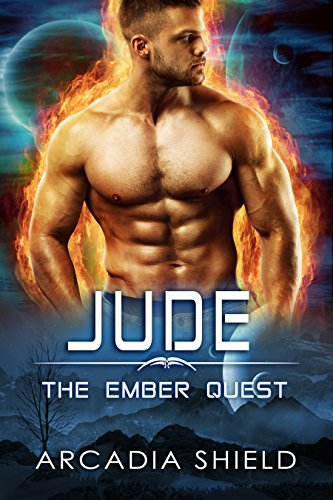 Jude (sci-fi romance - The Ember Quest Book 5)