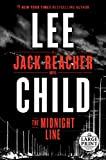 The Midnight Line%3A A Jack Reacher Nove...