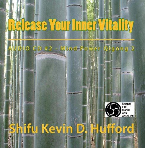Release Your Inner Vitality