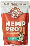 Manitoba Harvest Hemppro 70 Vanilla Flavor, 300g