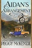 Aidan's Arrangement: (The Langley Legacy Book 4)