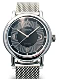 Aristo 4H190SEL Retro Mercedes Dashboard Clock Design Automatic Watch