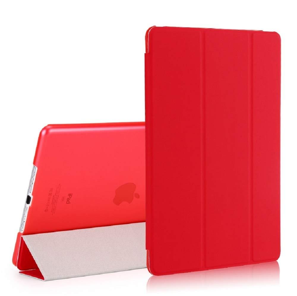 競売 WorKteK iPad B07L99QKNM Air 2 Case iPad Mini 4カバーケースMagnetic Case iPad 2 Mini 4レッド B07L99QKNM, 引佐郡:608f7558 --- a0267596.xsph.ru