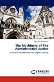 The MacHinery of the Administrative Justice, Barghouthi Rami Iyad, 3659304182
