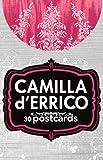 Camilla d'Errico Postcards