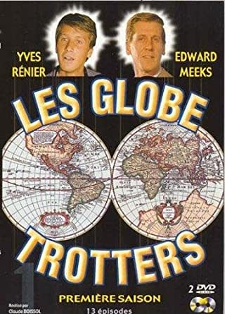 Les Globe-trotters  (intégrale DVDRIP)
