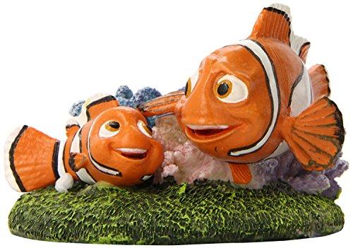 Adorno Para Acuarios de Nemo