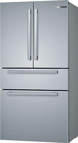 Amazon.com: Bosch 800 Series refrigerador de puerta francesa ...