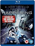 Happening,the Blu Ray [Blu-ray]