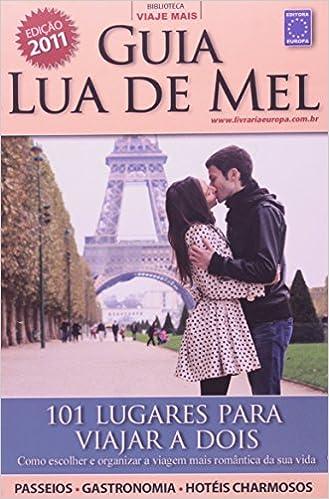 Book Guia Lua-De-Mel 2011