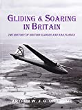Gliding and Soaring in Britain: The History of