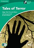 CDR3: Tales of Terror Level 3 Lower-intermediate (Cambridge Discovery Readers)