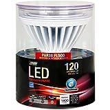 Feit PAR38/1400/LEDG5 120W Equivalent Par38 High Lumen LED Light, Soft White by Feit