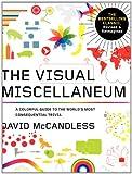 Visual Miscellaneum, David McCandless, 0062236520