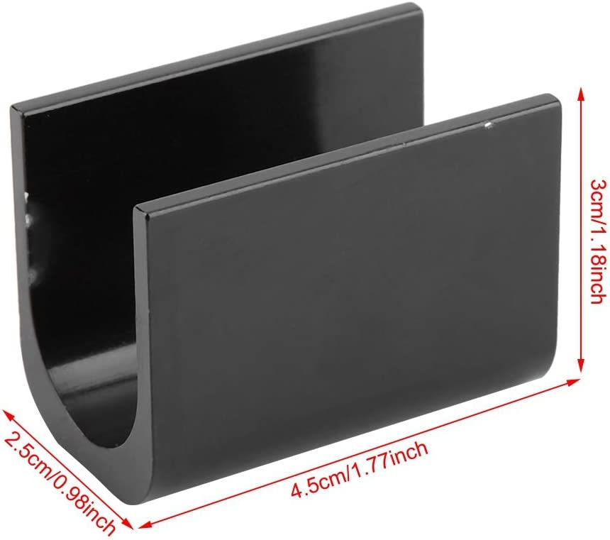 Easy DIY for Sagging Drooping 2006-2011Sun Visor Clip Qiilu Sun Visor Buckle Fix