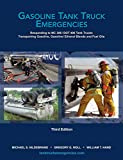 img - for Gasoline Tank Truck Emergencies 3rd Edition book / textbook / text book