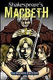 img - for Shakespeare's Macbeth: The Manga Edition (Wileys Manga Shakespeare) book / textbook / text book