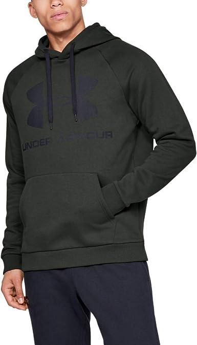 Under Armour Rival Fleece Sportstyle Logo - Sudadera Hombre ...