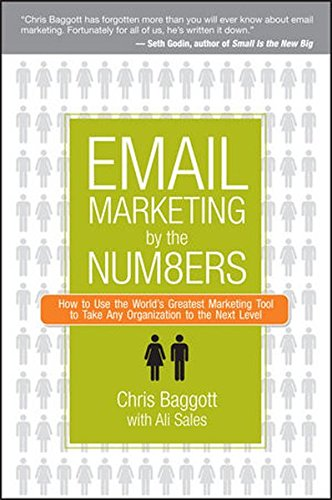 email marketing by the numbers - 1