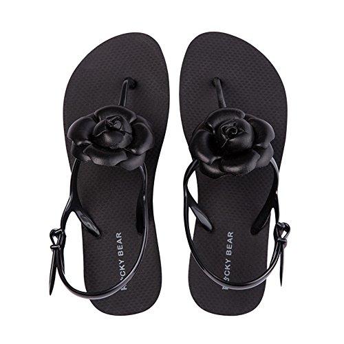 Scarpe da Estate fondo 2 fondo elegante donna sandali morbido Uwwdqrv