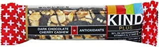 product image for Kind Bar Plus Choc Drk Chrry C