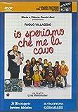 Io Speriamo Che Me La Cavo un Film Di Lina Wertmuller (95 Minute Italian DVD)
