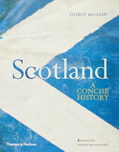 Scotland: A Concise History (Illustrated National Histories)
