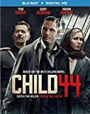 Child 44 [Blu-ray + Digital HD]