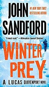 Winter Prey (The Prey Series Book 5)