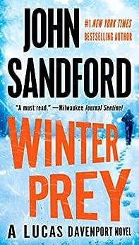 Winter Prey (The Prey Series Book 5) by [Sandford, John]