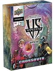 Upper Deck Vs. System 2PCG: Marvel Crossover Vol. 3