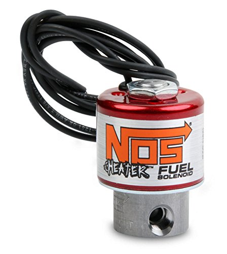 (Nitrous Oxide Systems 18050 Cheater Nitrous Solenoid)