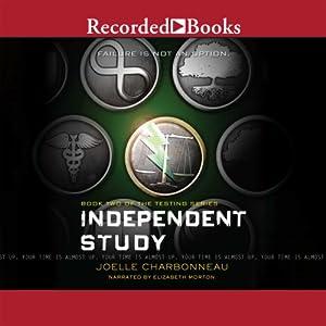 Independent Study Audiobook