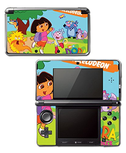 Dora the Explorer Purple Backpack Boots Spanish Video Gam...