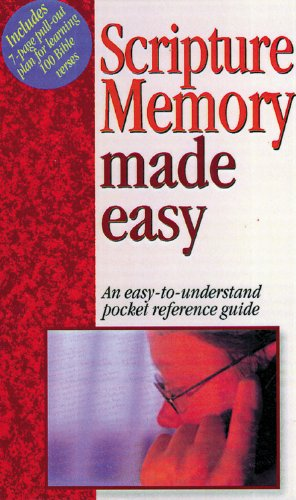 scripture memory made easy 感想 mark water 読書メーター