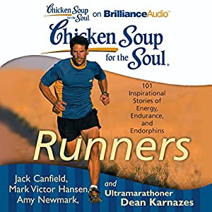 Chicken Soup for the Soul: Runners Hörbuch