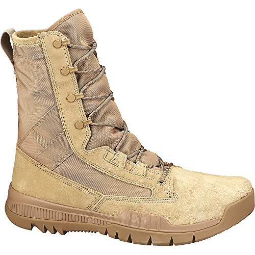 "Nike Special Field Boot 8"" Leather (15 M US)"