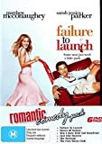 The Mexican / Forces Of Nature / Failure to Launch / Win A Date with Tad Hamilton / Just Like Heaven / First Wives Club DVD
