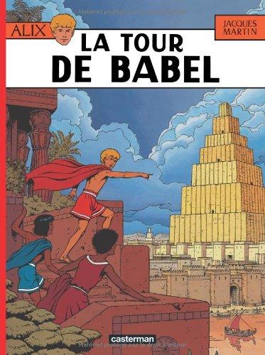 Alix: LA Tour De Babel